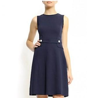 vestidos de día 2012