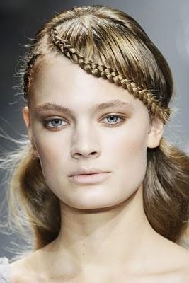 moda en peinados 2012