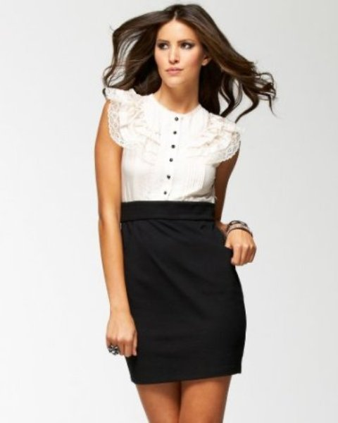 vestidos con detalles elegantes