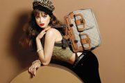 Bolsos elegantes de moda 2012