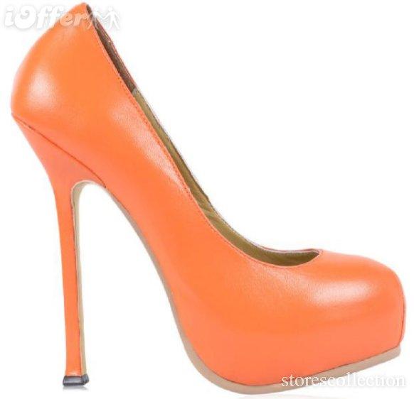 zapatos coloridos