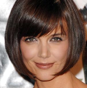 corte de pelo con capas