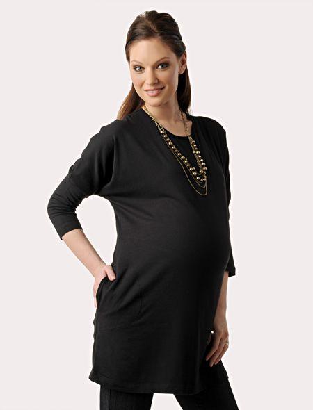 vestidos largos embarazadas