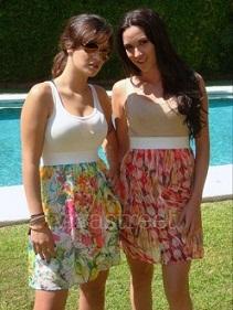 vestidos veraniegos 2012