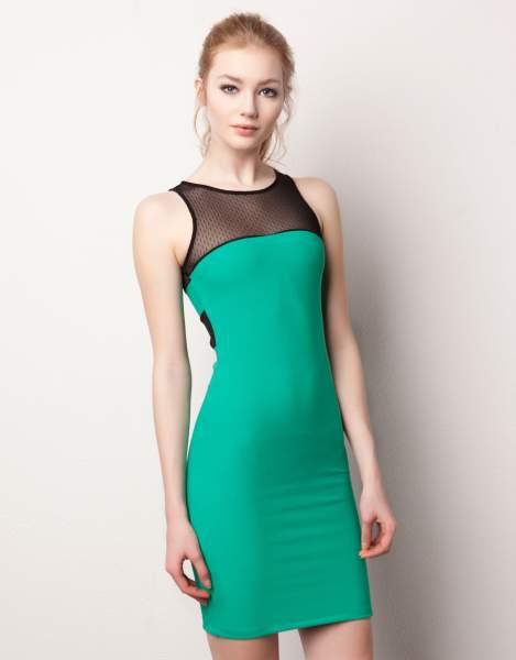 vestidos modernos sexys