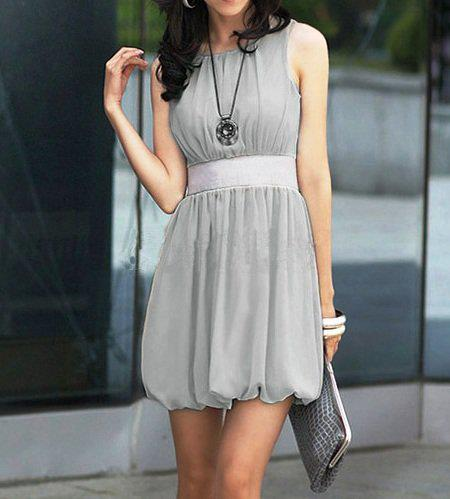 Vestidos Cortos Para Bodas De Día Aquimodacom
