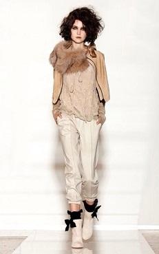 moda invierno 2012