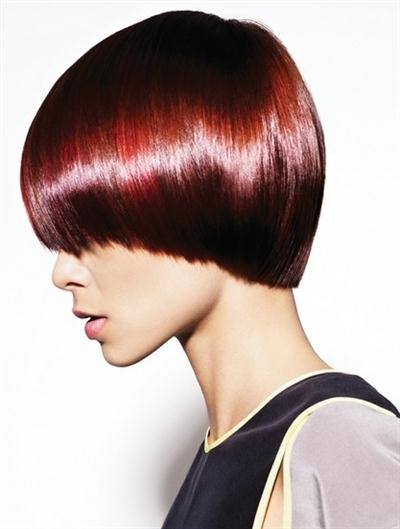 corte de cabello 2012