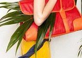 Colores de la moda 2012