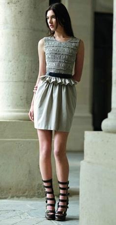 vestidos verano de moda