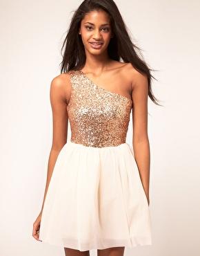 vestidos especiales cortos