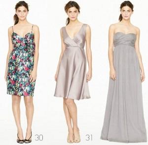 vestidos cortos de fiesta 2012