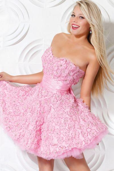 vestidos muy cortos de moda