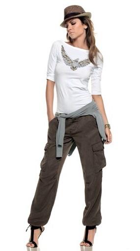 ropa de vestir para mujer