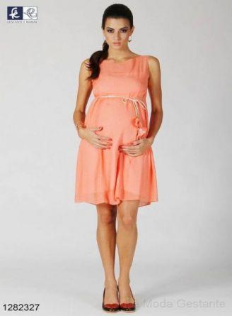 fc5e89656 vestidos casuales para gorditas embarazadas