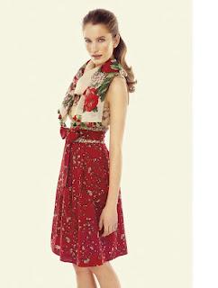 vestidos elegantes de día
