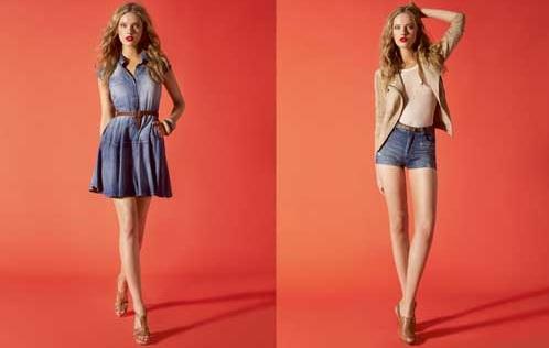 ropa casual de moda