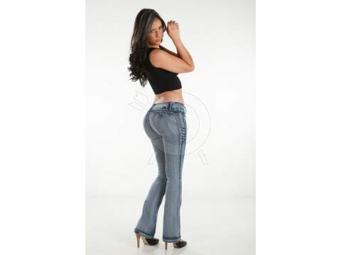 pantalones apretados