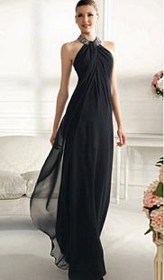 vestidos espectaculares largos