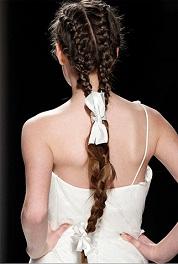 peinados imples para el día