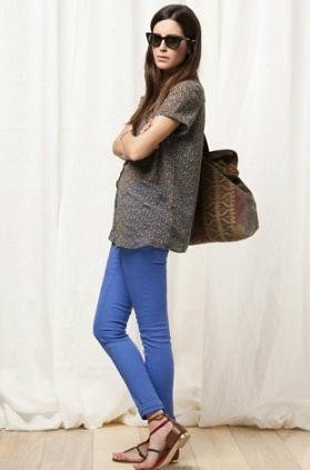 moda para verano 2012