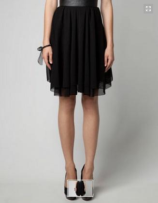 moda chicas 2012