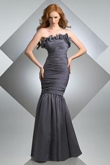 vestidos largos de gala 2012