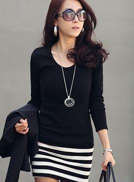 ropa femenina de moda