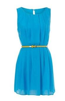 vestidos primavera 2012