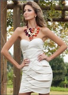 vestidos de moda primavera