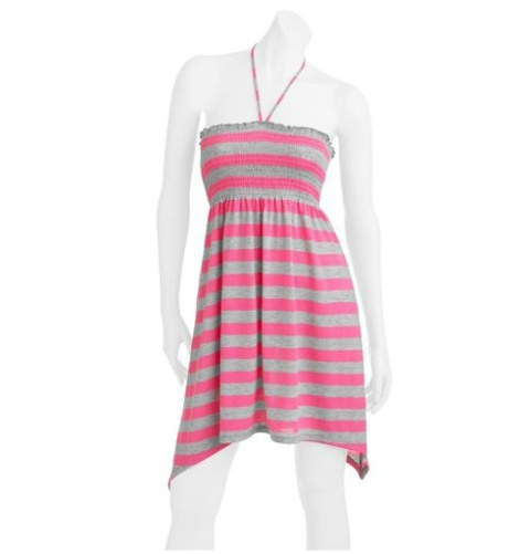 vestidos frescos para chicas