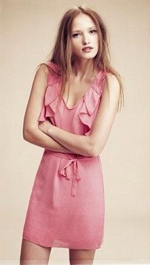 vestidos veraniegos de moda