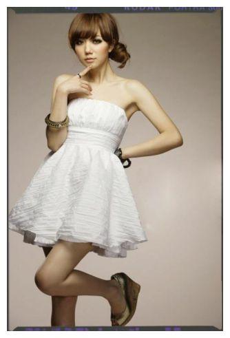 vestidos sensuales de bodas