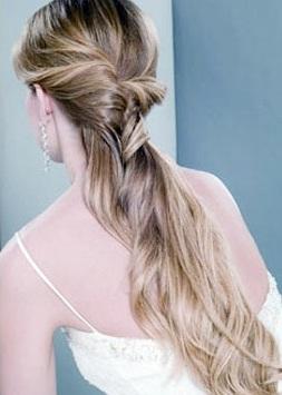 peinado sueltos para novias