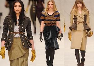 chompas de moda invierno 2012
