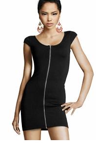 vestidos informales 2012