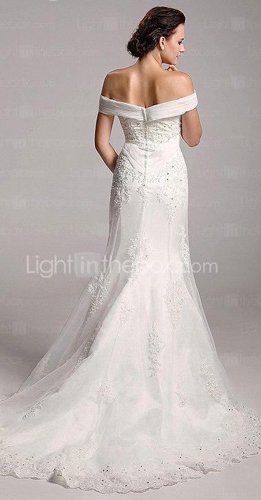 vestidos de novia en mexico