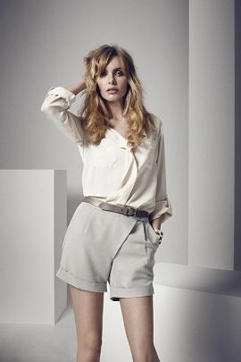 vestidos muy cortos modernos