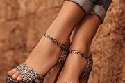 Modelos de zapatos casuales de moda 2012