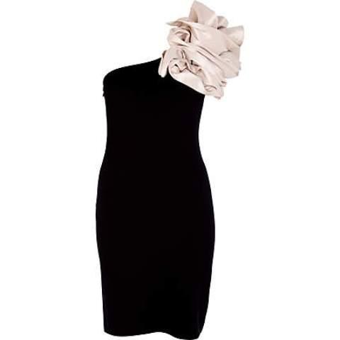 vestidos de encaje para fiestas