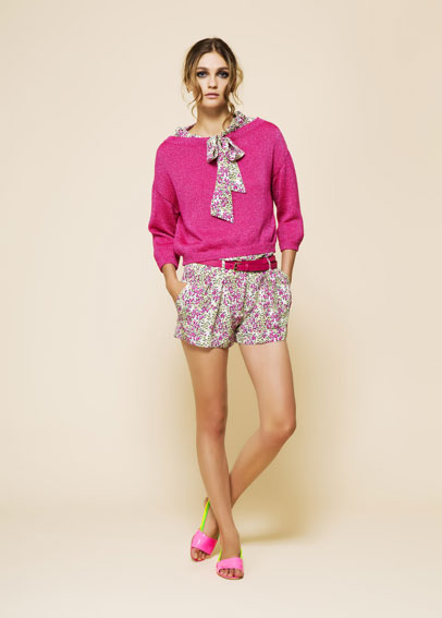 looks casuales 2012