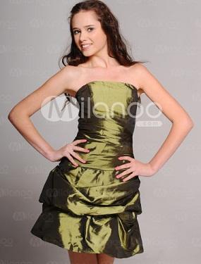 vestidos vueludos de moda 2012
