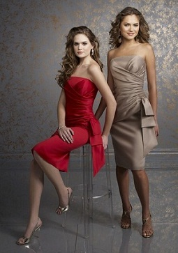 damas elegantes de moda