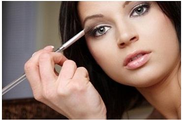 maquillaje natural para embarazadas
