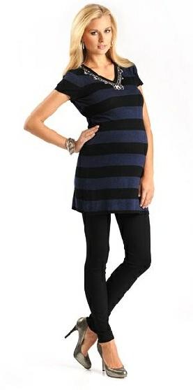 moda embarazadas 2012