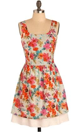 vestidos espectaculares de día