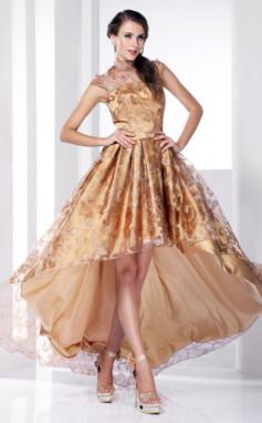 vestidos para madrinas 2012