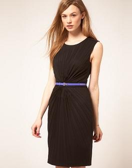 Modelos De Vestidos Sencillos Y Modernos 2012 Aquimodacom