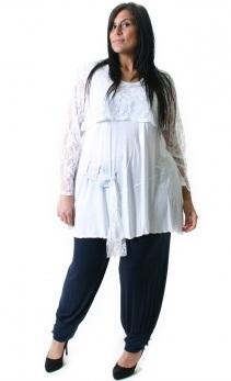 moda mujeres gorditas 2012
