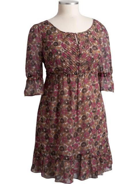 vestidos recogidos gorditas